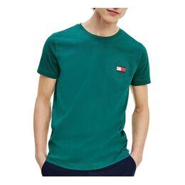Circle Chest Shirt Heren