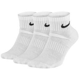 Everyday Cushion Ankle Socks (3-pack)