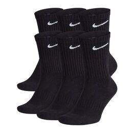 Everyday Cushion Crew Socks (6-pack)