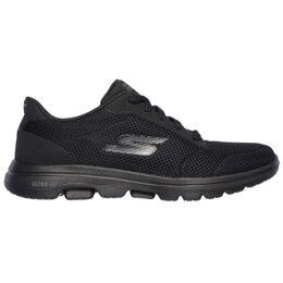Go Walk 5 Lucky Sneaker Dames