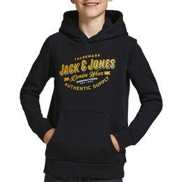Logo Hoodie Jongens