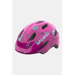 Scamp Helm Kids Middenroze