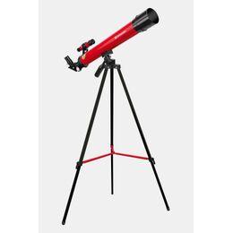 Space Explorer Telescoop 45/600 Az Rood