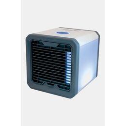 Air Cooler Verkoeling Wit/Lichtgrijs