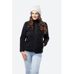 Chilly Walk Jacket Dames Zwart