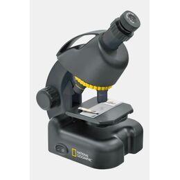 Microscoop Incl. Smartphone Adapter Zwart