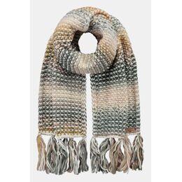 Myonet Scarf Dames sjaal Petrol