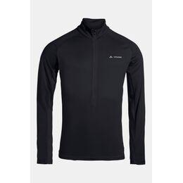 Larice Light II Shirt Zwart