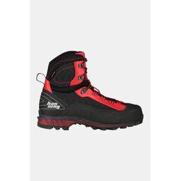 Ferrata II GTX Schoen Zwart/Rood