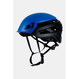 Wall Rider Klimhelm Middenblauw