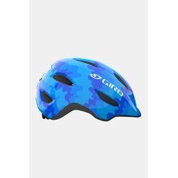 Scamp Helm Kids Blauw