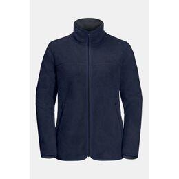 Chilly Walk Jacket Dames Marineblauw