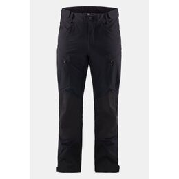 Rugged Mountain Broek Zwart