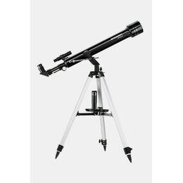 Arcturus 60/700 Az Refractor Telescoop Zwart