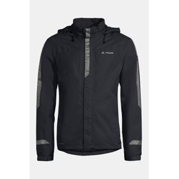 Luminum Jacket II jas Zwart