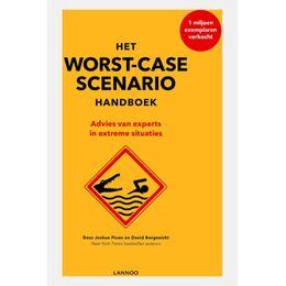 Worst-case scenario handboek 2020