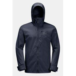Desert Wind Jacket Donkerblauw