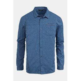 Turifo LS Shirt Donkerblauw