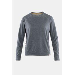 High Coast Lite Sweater Trui Dames Marineblauw
