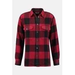 Canada Overhemd Rood