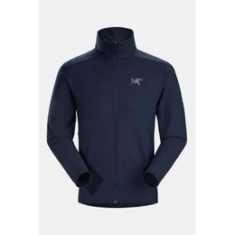 Arc'teryx Kyanite LT Vest Donkerblauw