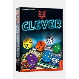 Clever Spel Geen Kleur