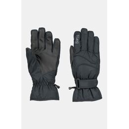 Basic Handschoen Zwart