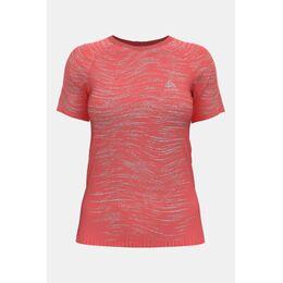 Blackcomb Ceramicool Shirt Dames Oranje