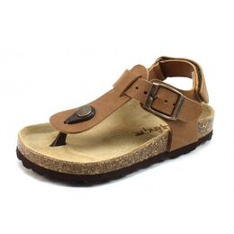 Juan 3A sandal Cognac KIP01