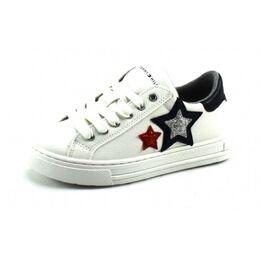 T3A4-30615 sneaker Wit TOM41