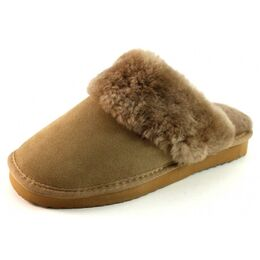 Pantoffels flurry LSFL01 Beige / Khaki WAR03