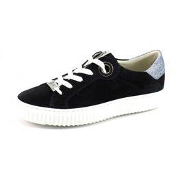 3802 sneaker Blauw DLS11