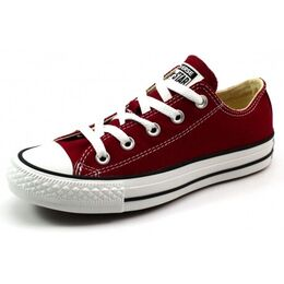 Lage sneakers All Stars ox Rood ALL02
