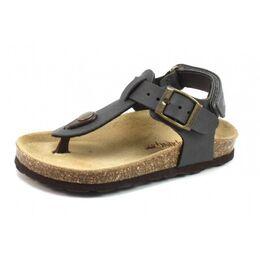 Juan 3A sandal Grijs KIP02