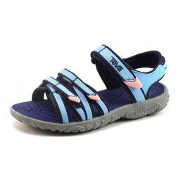 Sandalen Tirra Blauw TEV55