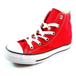 All Stars High kinder sneakers Rood ALL21