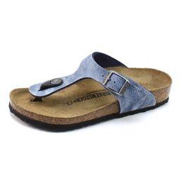 Kinderslippers Gizeh online Jeans BIR31