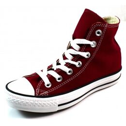 Hoge sneakers All Star High Rood ALL04