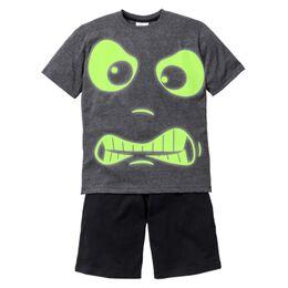 Pyjama Glow in the Dark (2-dlg. set)