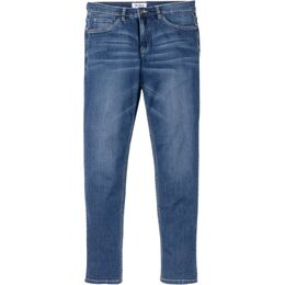 Regular fit multi stretch jeans, tapered