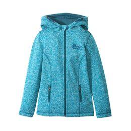 Thermo fleece vest