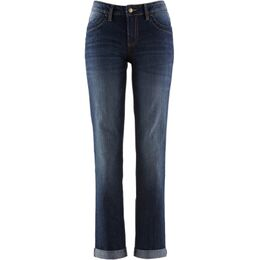 Stretchjeans STRAIGHT