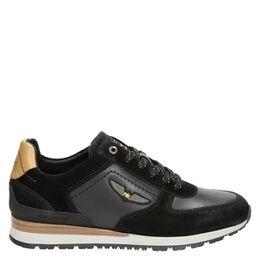 Runner Lockplate lage sneakers
