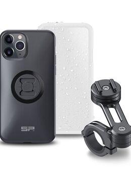 Moto Bundle iPhone 11 Pro/XS/X, Smartphone en auto GPS houders