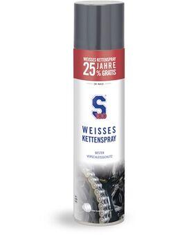 Kettingspray 2.0, Motorketting smeermiddelen, 400ml +25% gratis
