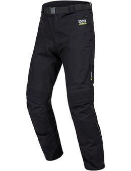Tour Laminate-ST-Plus pants, Textiel motorbroek heren, Zwart