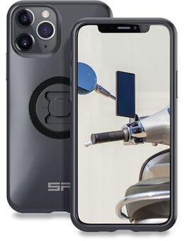 Moto Mirror Bundle LT iPhone 11 Pro/XS/X, Smartphone en auto GPS houders, 2-in-1