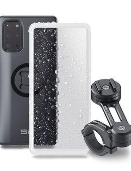 Moto Bundle Samsung S20+, Smartphone en auto GPS houders