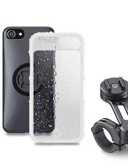 Moto Bundle iPhone SE (2020)/8/7/6S/6, Smartphone en auto GPS houders
