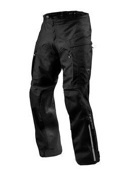 Element H2O Pants, Textiel motorbroek heren, Zwart